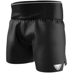 Dynafit DNA 2/1 Split Shorts Men, black out